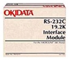 OKI Schnittstelle RS-232C (Article no. 90020622) - Picture #2