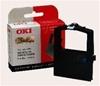 OKI 09002310 Farbband schwarz
