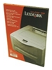 Lexmark A4 146g/m² transparent (Article no. 90024713) - Picture #1