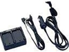 Canon Autobatterie-Kabelsatz CR-560 zum Laden über Autobatterie or 220V (Article no. 90028462) - Picture #1