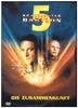 Spacecenter Babylon 5: Pilot 1. St.