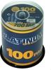 Platinum CD-R 80 Minuten 700MB 52X