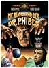 R&#252;ckkehr des Dr. Phibes, Die