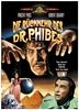 Rückkehr des Dr. Phibes, Die