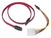 Revoltec SATA Daten- und Strom-
