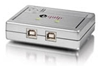 equip Data Switch 2-fach USB 2.0 (Article no. 90149503) - Picture #2