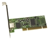 Sonnet Presto Gigabit Ethernet PCI 10/100/1000 Ethernet PCI-Adapter Karte, Mac/Win