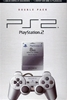 Sony 8MB Memory Card + Joypad silber