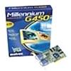 Matrox Millennium G450 DH AGP Bulk Matrox G400, 32MB DDR, 2x VGA (Article no. 90186084) - Picture #3