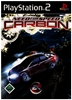 Need for Speed Carbon Most Wanted