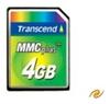Transcend Multi Media Karte 4GB (Article no. 90197858) - Picture #2