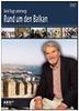 Gerd Ruge unterwegs: Rund um den
