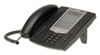 Aastra 6775 schwarz  UPN-Systemtelefon für OpenCom 100, 9 Softkeys/Leitungstasten mit LED, 11- zeiliges bel. Grafikdisplay, erweiterb. mit KeyExtension73P oder 75D, 15 Funktionstasten davon 4 mit Signalisierung über LED