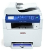 Xerox Phaser 6110MFPV/X Farblaserdrucker/Scanner/Kopierer/Fax, (Article no. 90225431) - Picture #1