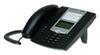 DeTeWe OpenPhone 73 IP Schwarz  IP-Komfortsystemtelefon, LAN-Anschluss, Freisprechen/Lauthören, PoE, DHSG- Headsetanschl., 4-zeiliges LCD, 3 Soft- key, 5 frei belegbare Tasten m. LED, 2-port Switch 10/100