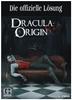 Dracula: Origin - Die offizielle