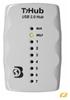 Dr. Bott T7Hub 2.0 7-Port USB schwarz