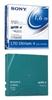 Sony Ultrium LTO-4 Kassetten