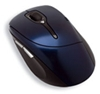 Cherry M-305 Azuro Optical Mouse schwarz/blau, USB/wireless, 500/1000dpi