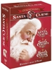 Santa Clause 1-3 Box Set
