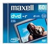 Maxell DVD-R 1.4GB 8cm (item no. 90310453) - Picture #1