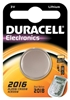 Duracell DL 2016 Electronics