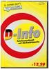 KlickTel D-Info Vor & Zurück 2009