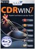 CDRWIN 7 (CD- ROM)