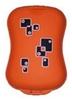 B&W xs.Case orange/schwarz (Art.-Nr. 90330748) - Bild #1