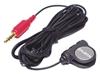 Zalman ZM-MIC1  High Sensivity Microphone mit Clip-Halterung