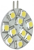 DeLOCK Lighting LED 10x SMD warmweiss