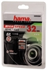 Hama SDHC Karte 32GB Highspeed