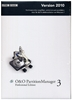 O&O PartitionManager 3 Professional
