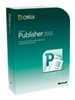 Microsoft Publisher 2010 32/64bit, German, Box, DVD (Article no. 90378894) - Picture #3