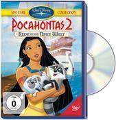Pocahontas 2 Special Coll. (Disney)