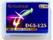 Fuji 4mm 125m 12/24GB DDS-3 (#14435)