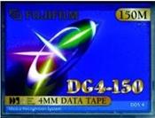 Fuji 4mm 150m 20/40GB DDS-4 (#14560)