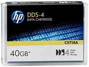 HP 4mm 150m 20/40GB DDS-4