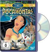 Pocahontas 1 Special Coll. (Disney)