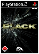 Black EA Most Wanted