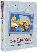 Simpsons Season 1 Box Set (3 DVD´s)  ,