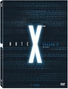 Akte X - Season 3 Box Set (7 DVD´s)