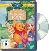 vielen Abenteuer von Winnie Puuh