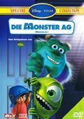 Disney´s Monster AG - Special Collection,