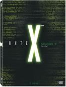 Akte X - Season 9 Box Set (7 DVD´s)
