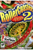 Rollercoaster Tycoon 2 Best Of