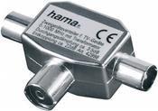 Hama Zweigeräte-Verteiler TV