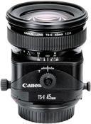 Canon TS-E 45/2.8 Tilt/Shift