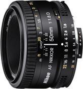 Nikon AF-D 50/1.8