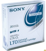 Sony LTO Reinigung Ultrium Universal